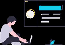 Custom Web design services Oshawa