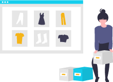eCommerce web design and development company Oshawa
