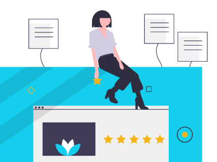 Best best web design company testimonials Canada